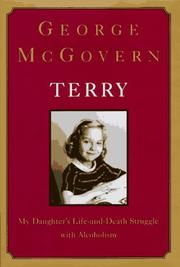 Book Cover for TERRY