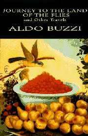 JOURNEY TO THE LAND OF THE FLIES by Aldo Buzzi