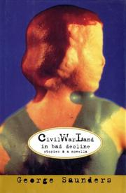 Cover art for CIVILWARLAND IN BAD DECLINE
