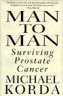 MAN TO MAN by Michael Korda