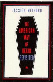 Cover art for THE AMERICAN WAY OF DEATH REVISITED