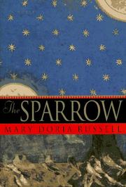 Cover art for THE SPARROW