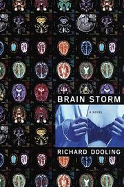 Book Cover for BRAIN STORM