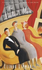 Cover art for THE LADIES' MAN