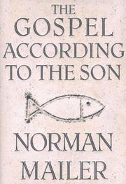 Book Cover for THE GOSPEL ACCORDING TO THE SON