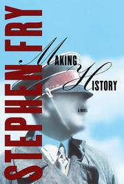 Book Cover for MAKING HISTORY