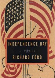 Book Cover for INDEPENDENCE DAY
