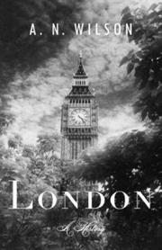 Cover art for LONDON