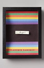 DESPAIR by Vladimir Nabokov