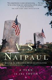A TURN IN THE SOUTH by V.S. Naipaul