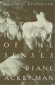 Cover art for A NATURAL HISTORY OF THE SENSES