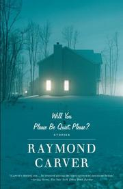 Cover art for WILL YOU PLEASE BE QUIET, PLEASE?
