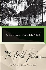 Cover art for THE WILD PALMS