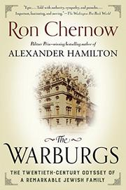 Book Cover for THE WARBURGS