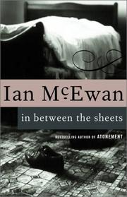 Book Cover for IN BETWEEN THE SHEETS