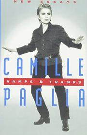 Book Cover for VAMPS AND TRAMPS