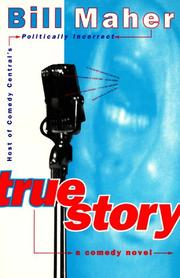 Cover art for TRUE STORY