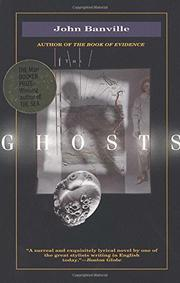 Cover art for GHOSTS
