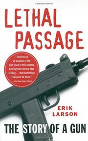Book Cover for LETHAL PASSAGE