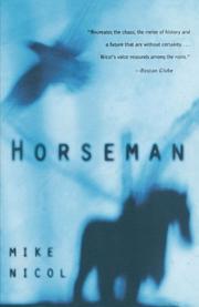 HORSEMAN by Mike Nicol