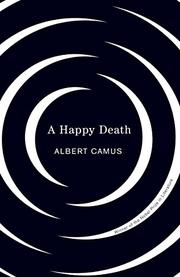 Cover art for A HAPPY DEATH