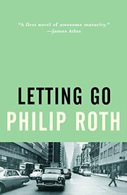 LETTING GO by Philip Roth