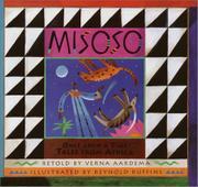 MISOSO by Verna Aardema