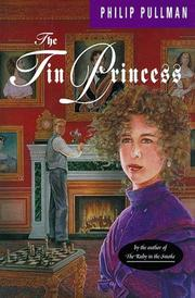 Book Cover for THE TIN PRINCESS