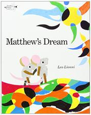 Book Cover for MATTHEW'S DREAM