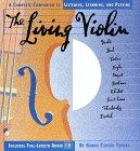 THE LIVING VIOLIN by Barrie Carson Turner