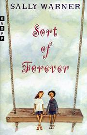 SORT OF FOREVER by Sally Warner