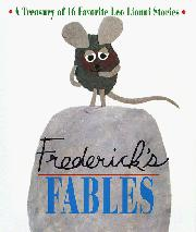FREDERICK'S FABLES  by Leo Lionni