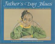 FATHER'S DAY BLUES by Irene Smalls
