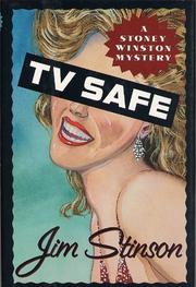 TV SAFE by Jim Stinson