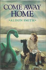 COME AWAY HOME by Alison Smith