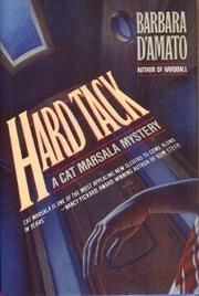 HARD TACK by Barbara D'Amato