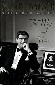 THE WAY I WAS by Marvin Hamlisch