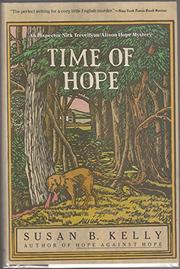 TIME OF HOPE by Susan B. Kelly