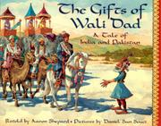 Cover art for THE GIFTS OF WALI DAD