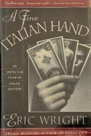 A FINE ITALIAN HAND by Eric Wright