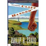 CLIFF HANGER by Philip R. Craig