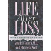 Cover art for LIFE AFTER LOSS