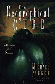 Cover art for THE GEOGRAPHICAL CURE