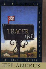 TRACER, INC. by Jeff Andrus