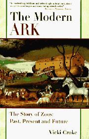 THE MODERN ARK by Vickie Constantine Croke
