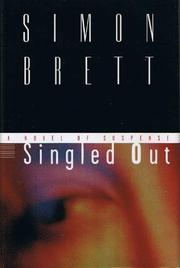 SINGLED OUT by Simon Brett