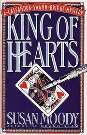 Book Cover for KING OF HEARTS
