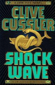 Book Cover for SHOCK WAVE