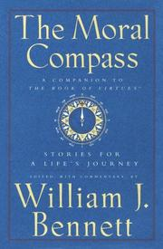 Cover art for THE MORAL COMPASS