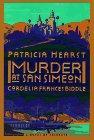 MURDER AT SAN SIMEON by Patricia Hearst